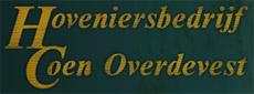 Hoveniersbedrijf Coen Overdevest