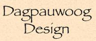 Dagpauwoog Design