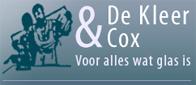 Glasindustrie De Kleer & Cox