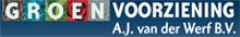 Groenvoorziening A.J. van der Werf BV