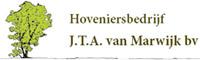 Hoveniersbedrijf J.T.A. van Marwijk B.V.