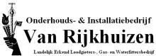 Van Rijkhuizen Onderhouds- & installatiebedrijf